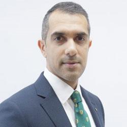 Hussain Chizari - Expert Witness